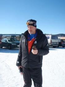 Sigbjørn Nydal