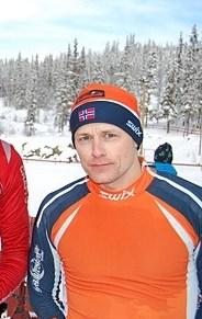 Stig Morten