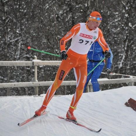 Team Synnfjell løper