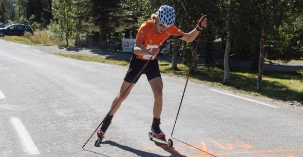 Tour de Synnfjell 2015.